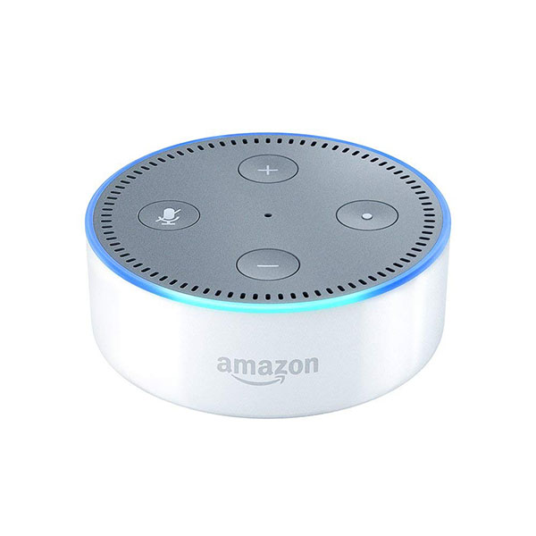 Amazon Echo Dot (2. Gen.)