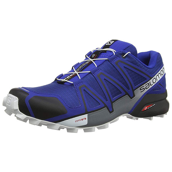 Salomon Herren Speedcross 4