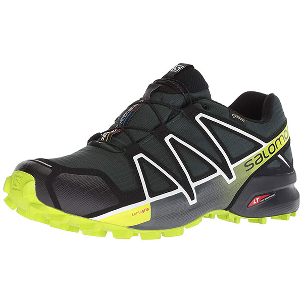 Salomon Herren Speedcross 4 GTX